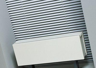 Jaga - radiateur Linea Plus avec Jeanfils