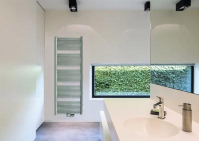 Radiateur salle de bains - Vasco en inox
