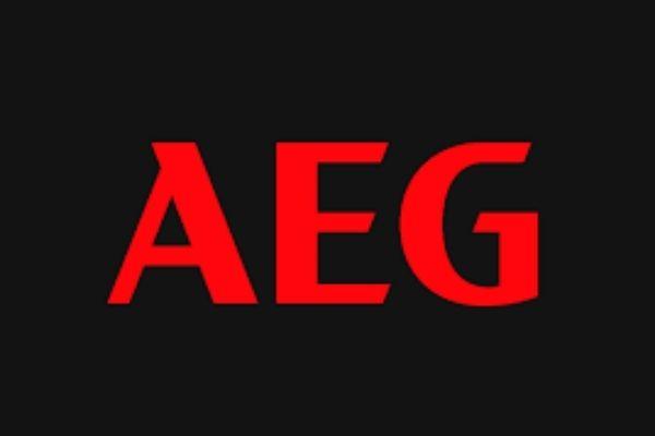 AEG - Logo