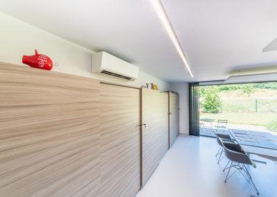Climatisation - Jeanfils (Showroom)