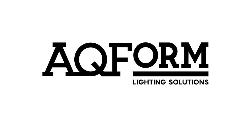 Aqform- Logo