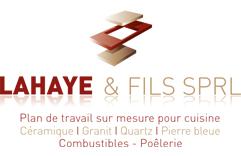 Lahaye et fils- Logo