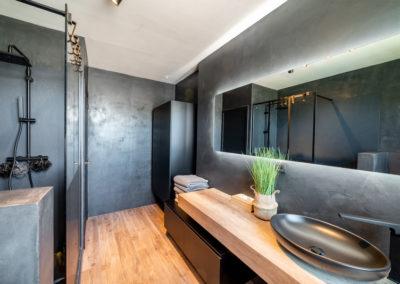 Sanitaires - Salle de bains avec Jeanfils (Liège)