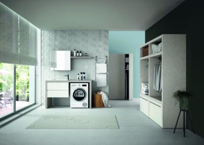 Geromin Laundry - Lavanderia