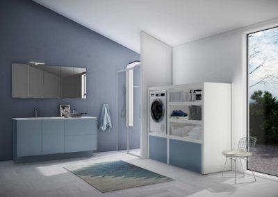 Geromin Laundry - Lavanderia 2