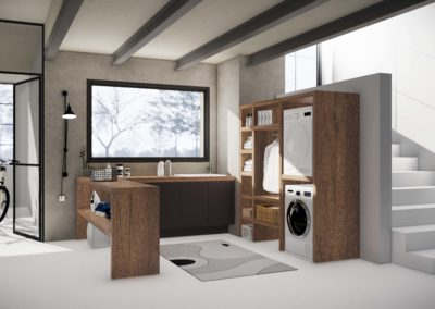Geromin Laundry - Lavanderia 3
