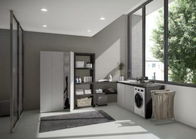 Geromin Laundry - Lavanderia 4