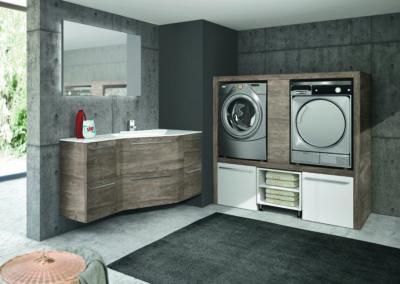 Geromin Laundry - Lavanderia 5