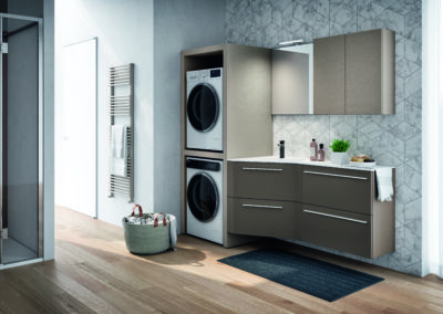 Geromin Laundry - Lavanderia 7
